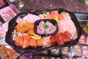 gourmetschotel vis